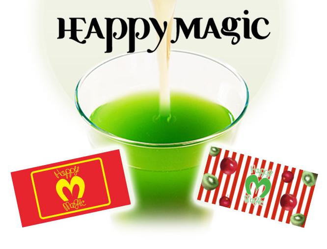 HappyMagic(ハッピーマジック)